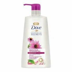 Herbal Natural Dove Hair Shampoo