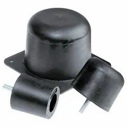 Crane Rubber Buffer