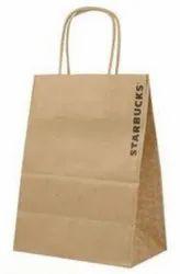 EcoSri Coffee Shop Paper Bags
