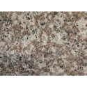 Tea Brown Granite, For Flooring, Thickness: 15-20 Mm