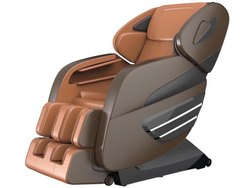 Indulge PMC-2500L Massage Chair Zero Gravity & L shape by PowerMax Fitness