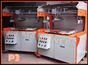 Automatic Flat Screen Printing Machine