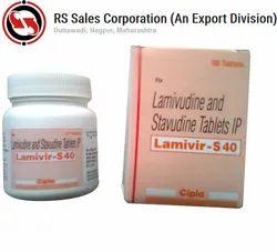 Lamivir S 40