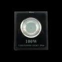 Inventaa 100W Costa Flood Light-Heavy