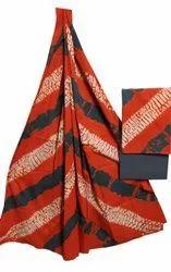 Bagru Shibori Bandhani Suit Set