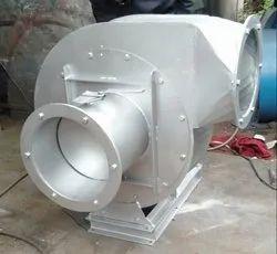 Boiler Centrifugal Fans