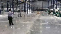 VDF Flooring Service, in Local, in Commercial Building