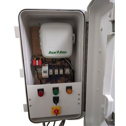 Starter Control Panel, Ambient Temperature: -5 To 70 Degree Celsius