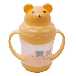 Kidofash 160 Ml Baby Sipper