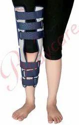 Knee Brace- Deluxe (S)