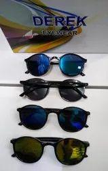 Mix Regular Round Mercury sunglasses