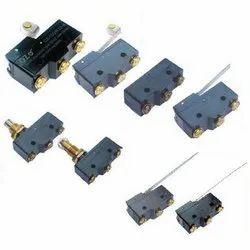 OZW7-3 Micro Switches
