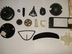 PP Plastic Injection Moulded Components