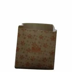 Printed Paper Pouches