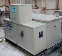 UNIPOWER Model Name/Number: UP500K Power Saver STABILIZER, 360-480 V, 415V