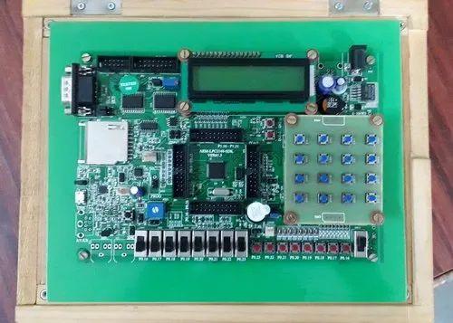 Embedded Board - ARM9263 Development Board Manufacturer from