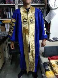 International Graduation Gown