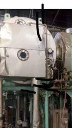 MVR Evaporator Unit
