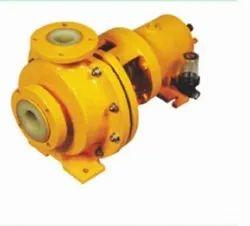 Non-Metallic Lined Pumps (PVDF/PFA/FEP/PTFE)