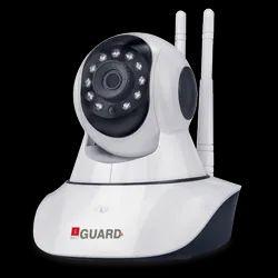 iBall Guard PT Camera