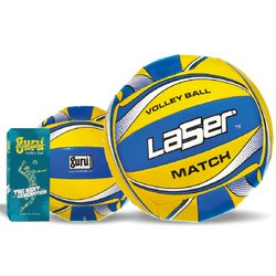 Laser Match Volleyball