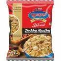 Khushhal Teekha Meetha Namkeen, Packaging Size: 50 Grams