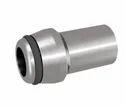 Hydraulic Welding Nipple O Ring Fittings