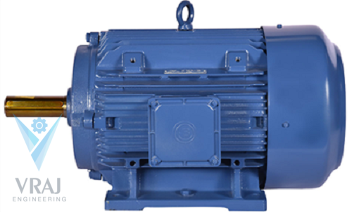 BBL Crane Duty Motor