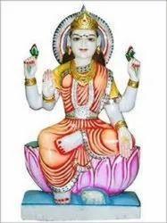Maha Laxmi Statues