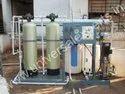 Carbon Filter Plant