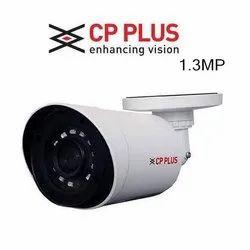 Digital Day & Night 1.3 MP IR CP Plus CCTV Bullet Camera