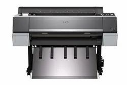 Sure Color P9000 with EFI EPSON Proofing Software