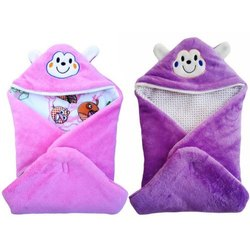 Little Cubs Baby Blanket Cum Sleeping Bag