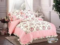 Cotton Bedding Set For Gifting