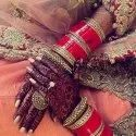 Bridal Wedding Punjabi Chura