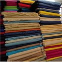 Plain Mahaveera Terry Rubia Lining Fabric, For Blouse