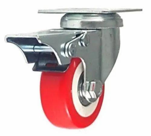 Trolley Caster Wheel