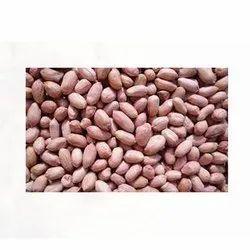 Organic Raw Groundnut
