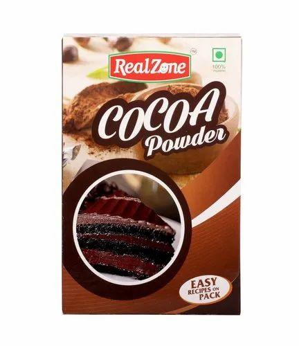 Cocoa Powder Realzone