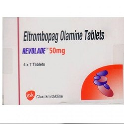 Eltrombbopag Olamine Tablets