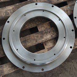 Automotive Flanges