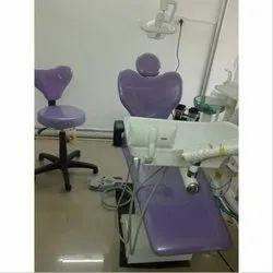 Portable Dental Chair, for Dental Surgery