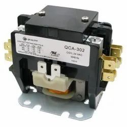 AC Current Relay