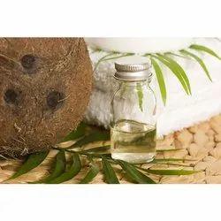 Coconut Hair Oil Perfume