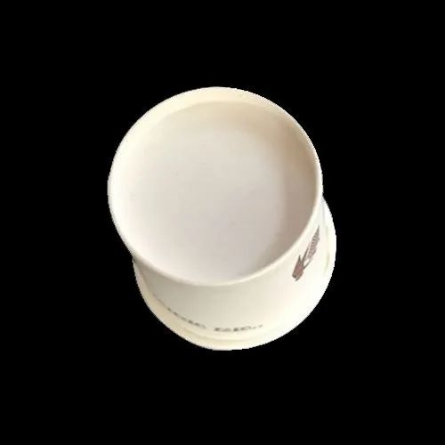 80ml Paper Tea Cup, Packet Size: 50 Pieces