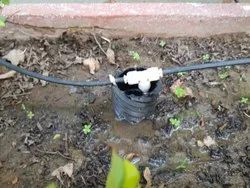 Water Misting System for Irrigation for Residential And Commercial Use