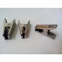 Stainless Steel Garment Clip