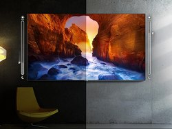 75 Inch Evota Touch and Interactive Display