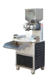Chapati Dough Ball Cutting Machine