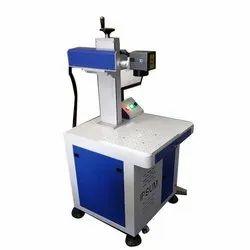Single Phase Laser Marking Machine